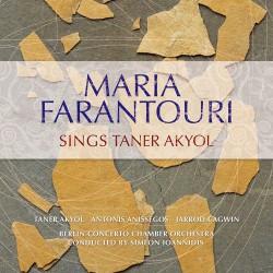 Maria Farantouri Sings Taner Akyol