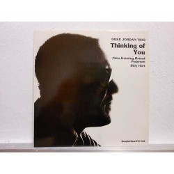 Thinking of You with Nho Pedersen