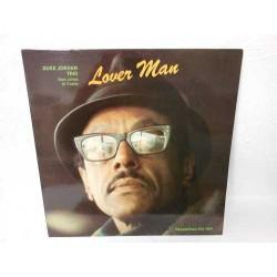 Lover Man w/ Sam Jones & Al Foster