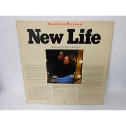 New Life w/ Mel Lewis