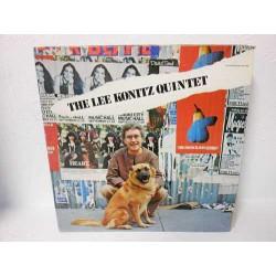 The Lee Konitz Quintet