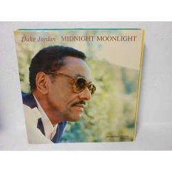 Midnight Moonlight (Solo Piano)