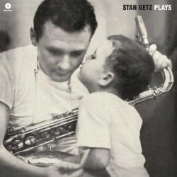Stan Getz Plays + 1 Bonus Track - 180 Gram