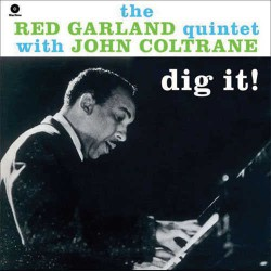 Dig It + 1 Bonus Track