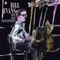 New Jazz Conceptions - 180 Gram