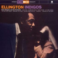 Ellington Indigos - 180 Gram