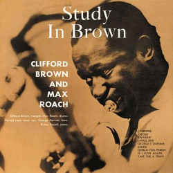 Study in Brown - 180 Gram