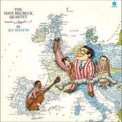 In Europe - 180 Gram