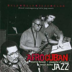 Afrocuban Jazz