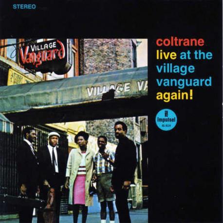 Live at the Village Vanguard Again