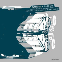 Platform1 - Takes Off