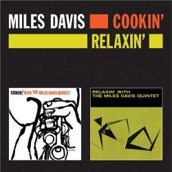 Cookin` + Relaxin`
