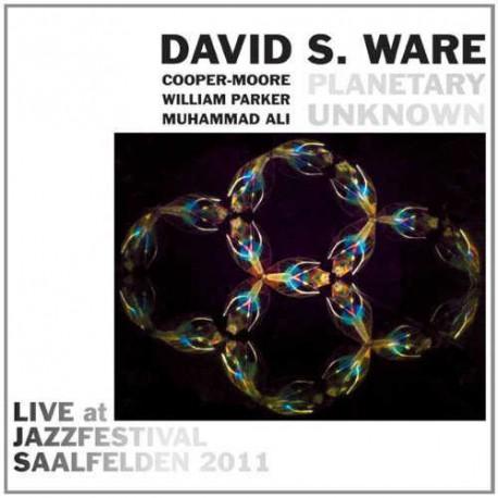 Live at Jazz Festival Saalfelden 2011
