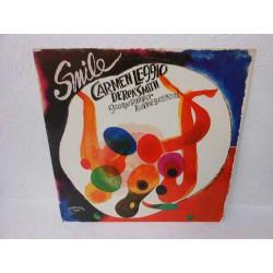 Smile w/ Derek Smith + George Duvivier