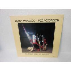 Jazz Accordion w/ Ray Pizzi