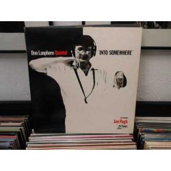 Into Somewhere Feat. Jon Pugh