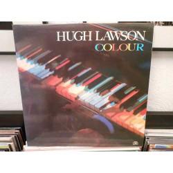 Colour w/ Louis Hayes + Calvin Hill