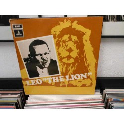 "Leo ""The Lion"""