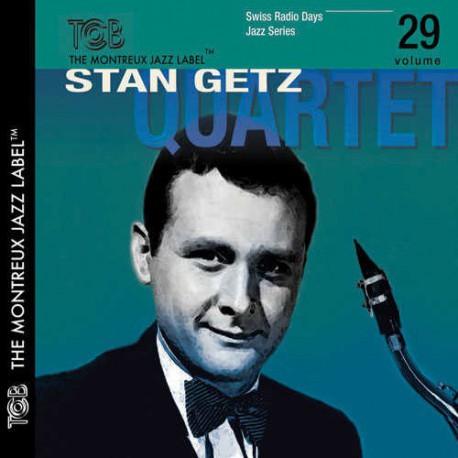 SRD Vol. 29 - Live at Kongresshaus, Zurich