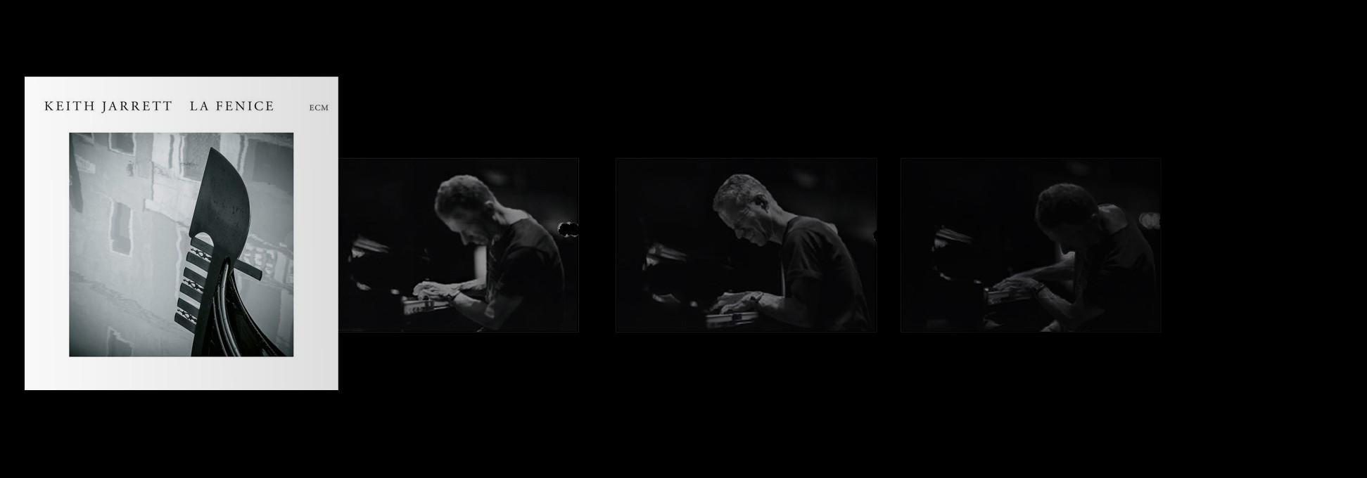 Keith Jarrett - La Fenice 2006