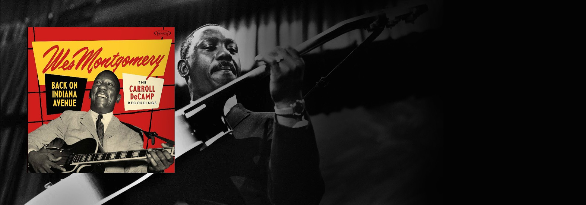 Wes Montgomery Back on the Indiana Avenue