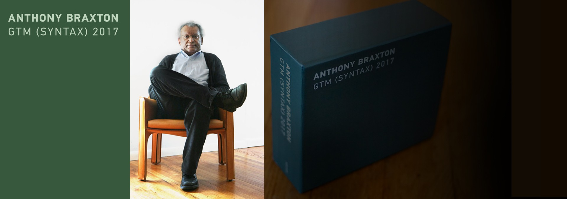 Anthony braxton GTM Syntax