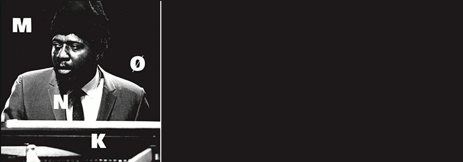 Thelonious Monk - Live In Copenhagen, 1963